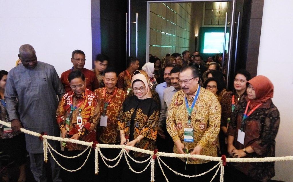 Indonesia Berbagi Ilmu Obat-obatan kepada Anggota OIC