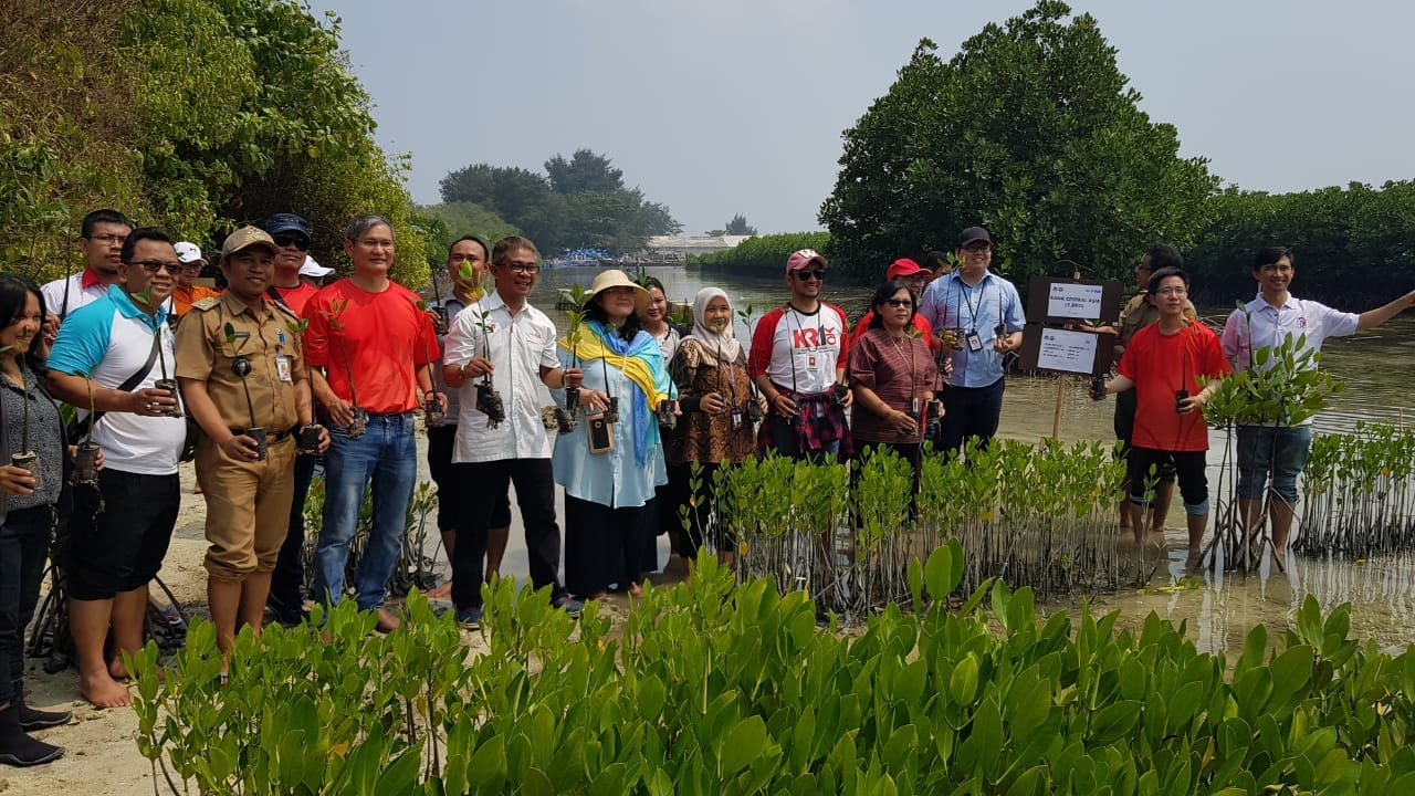 Gerakan 1000 Ajak Masyarakat Lestarikan Lingkungan Melalui Film