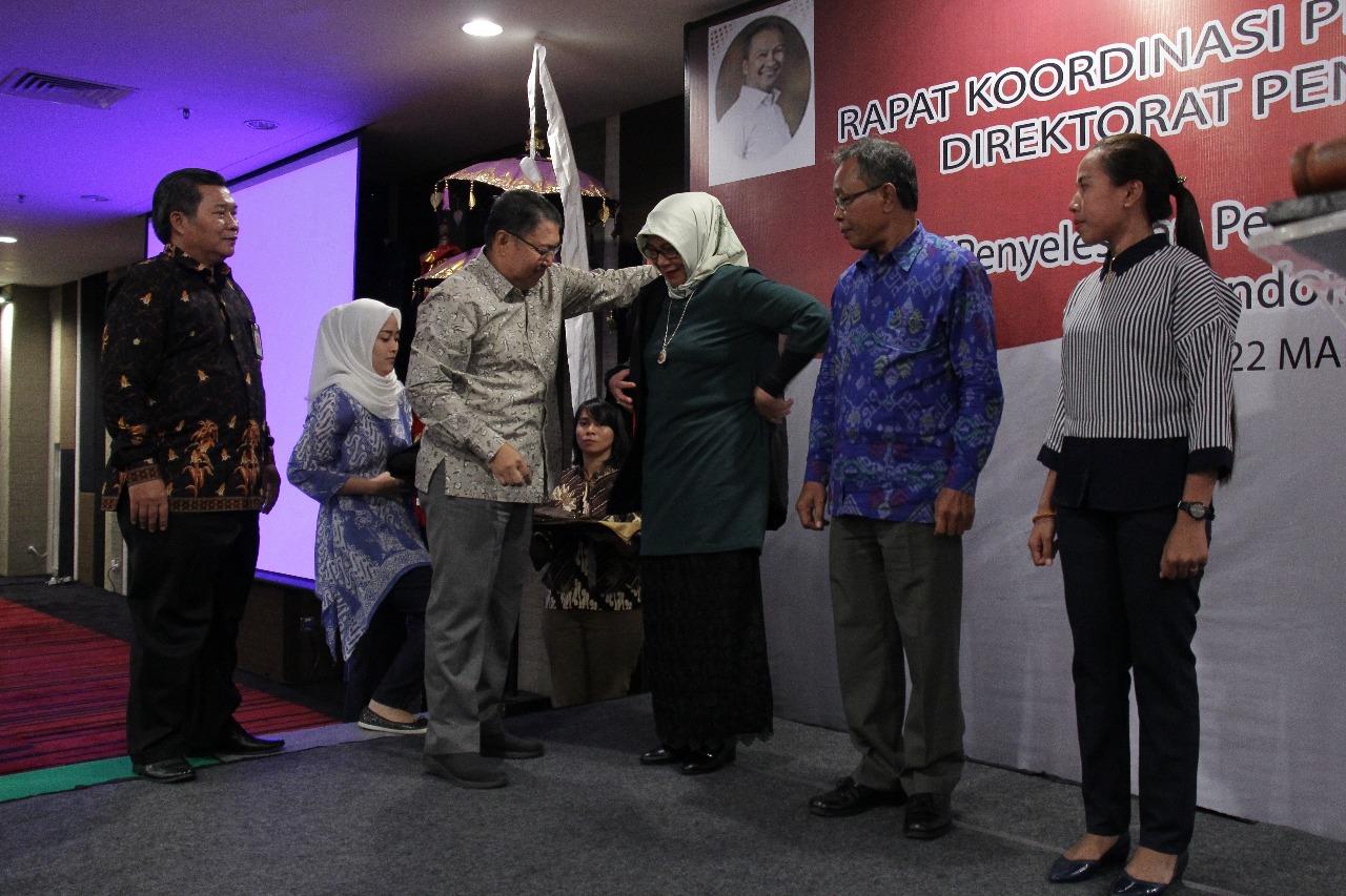 Pusat dan Daerah Diharapkan Berkolaborasi Atasi Masalah Bansos