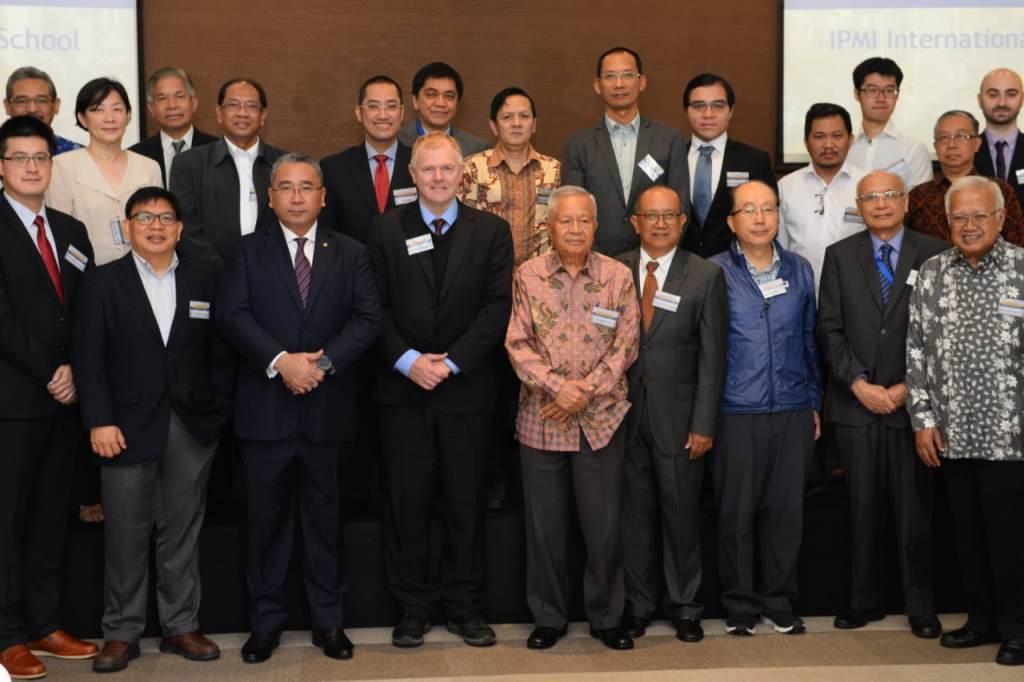 Kemendes PDTT Kenalkan Prukades kepada Ekonom Asia