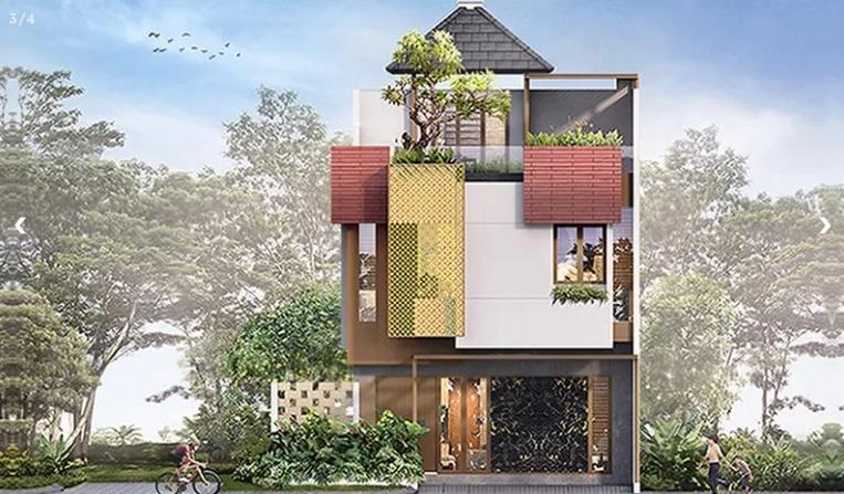 Puri 11, Investasi Rumah yang Menguntungkan di Barat Jakarta
