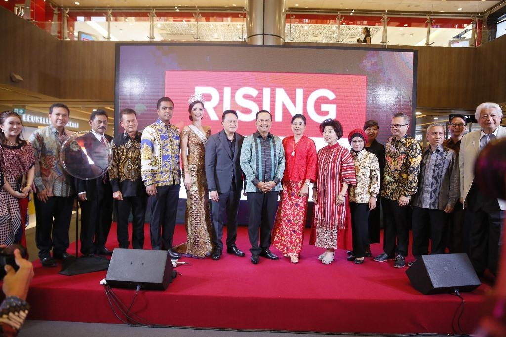 Rising Merdeka Week 2018, Momen Perayaan Kemerdekaan RI dan Singapura
