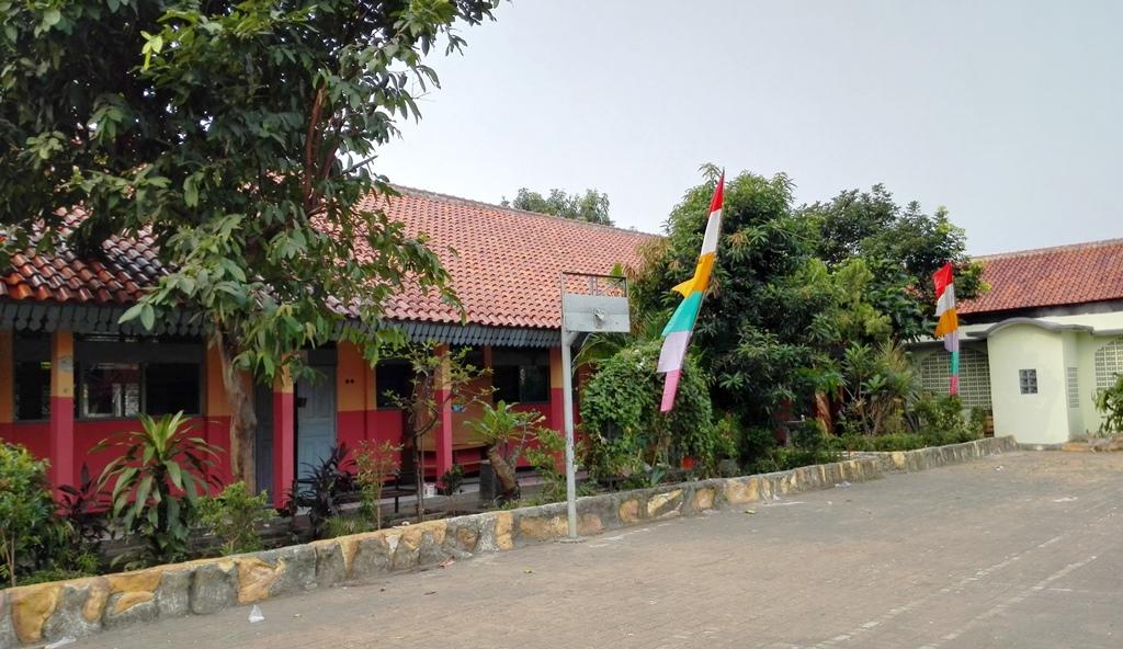 #ShareforEdu, Program Mengecat Sekolah Gratis Demi Indonesia Hebat
