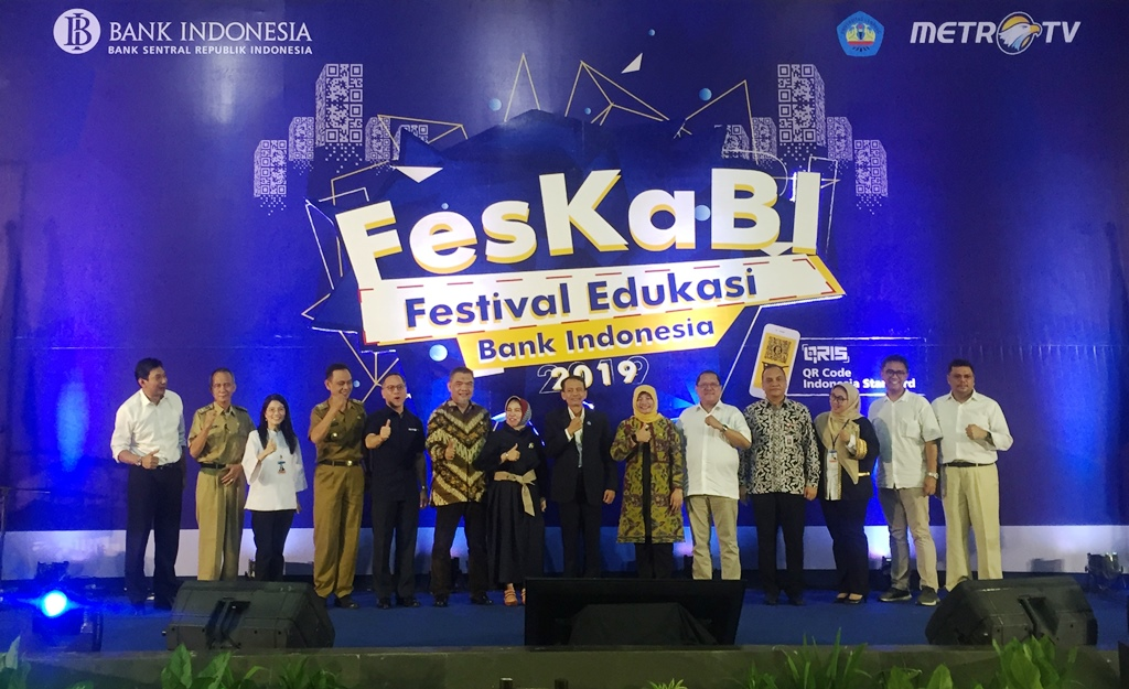 FesKaBI di Lampung Dihadiri Ribuan Mahasiswa