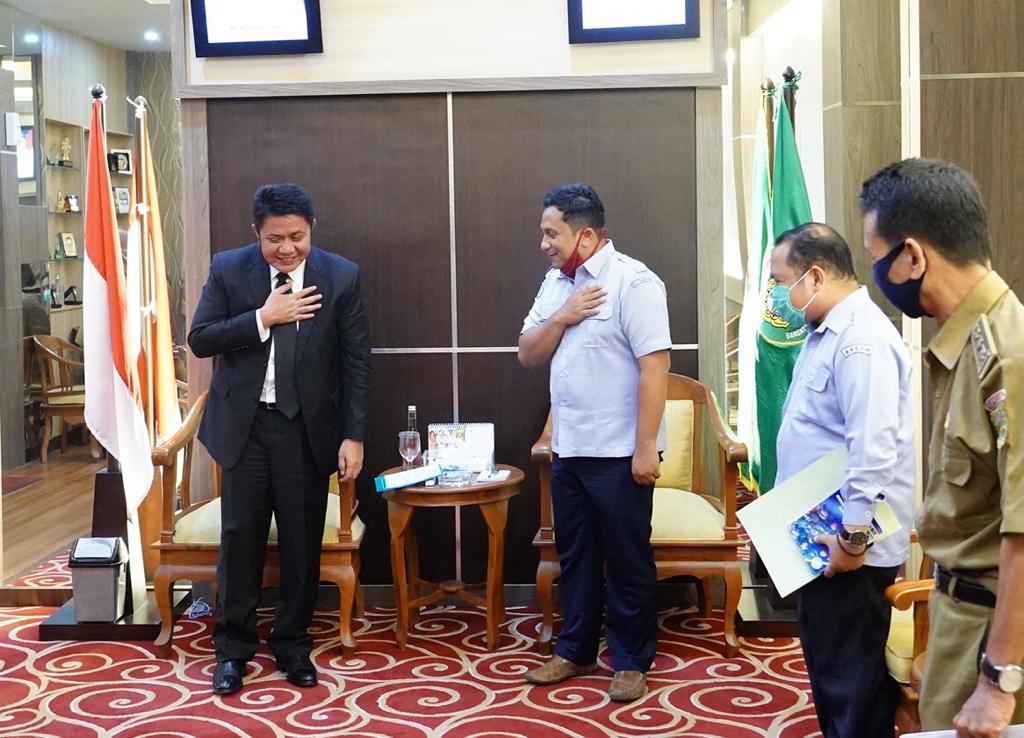 Sumsel Segera Miliki Balai Penyuluhan Perikanan Menaungi 5 Provinsi