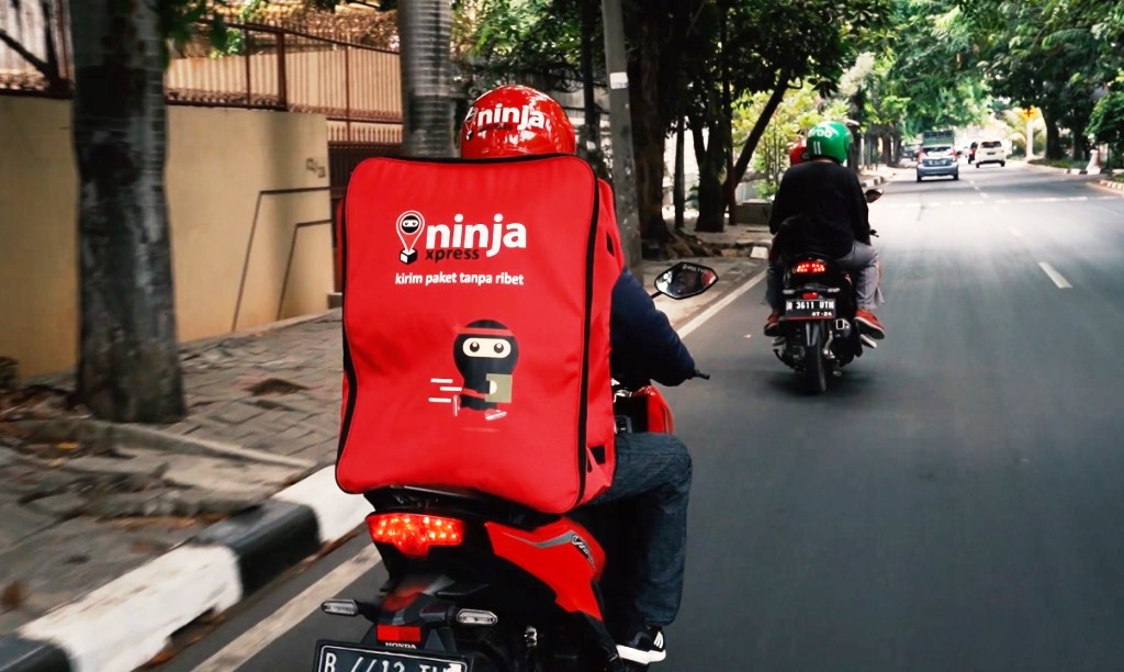AKSILERASI Ninja Xpress Bantu UKM Kembangkan Bisnis dan Hitung Valuasi