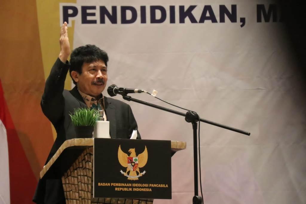 Bupati Cirebon Optimistis BPIP Mampu Menjadi Perekat Bangsa