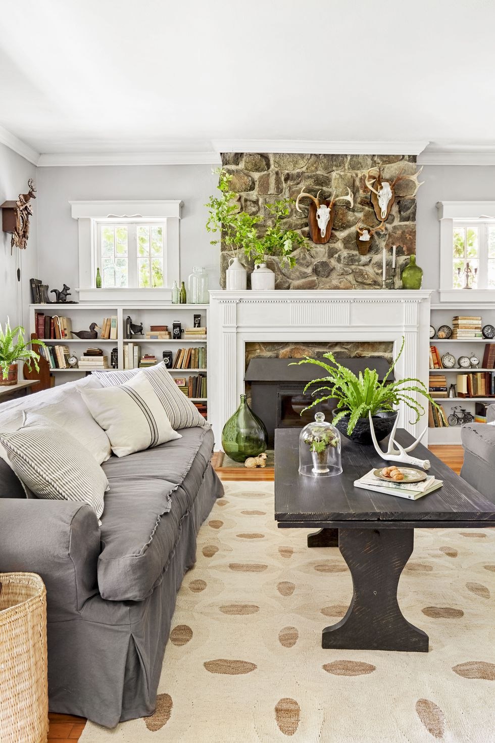 10 Kombinasi Warna Abu Abu Yang Cocok Untuk Semua Ruangan