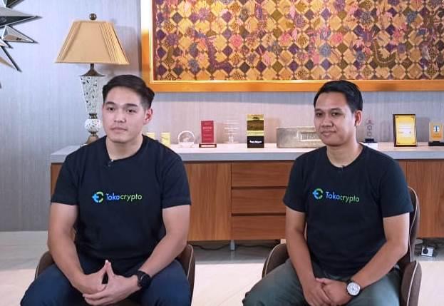 Tokocrypto, Penyedia Aset Kripto Berlisensi Pertama di Indonesia