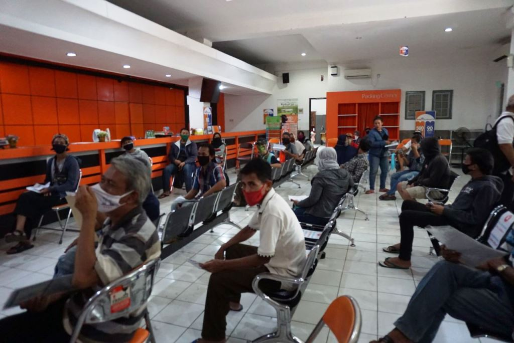 Percepat Pencairan Bansos Tunai, Dirjen PFM Pantau Penyaluran di Jabar