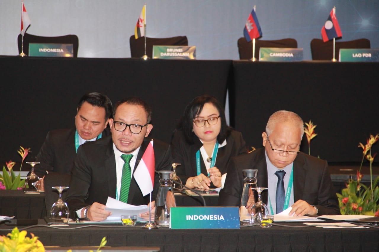Sembilan Kesepakatan Antisipasi Pekerjaan Masa Depan