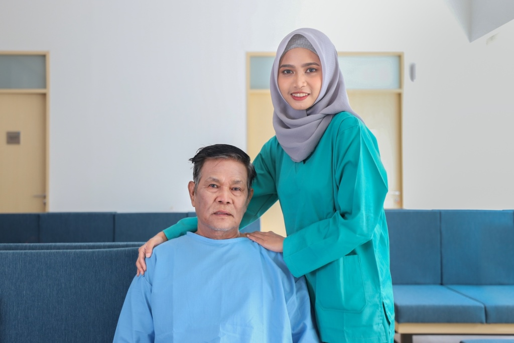 Homecare24, Pelayanan Medis dalam Satu Genggaman