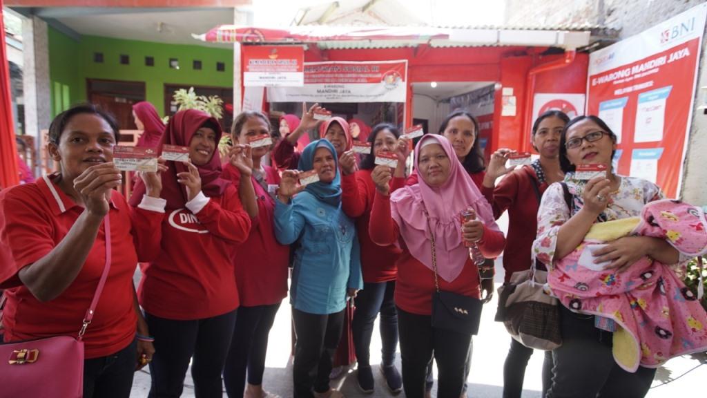 Angka Kemiskinan Kota Semarang Turun Berkat Sinergi dengan Kemensos