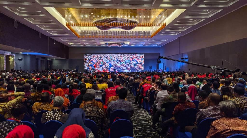 Target Turunkan Stunting, Kemensos Rilis Program Sembako Murah