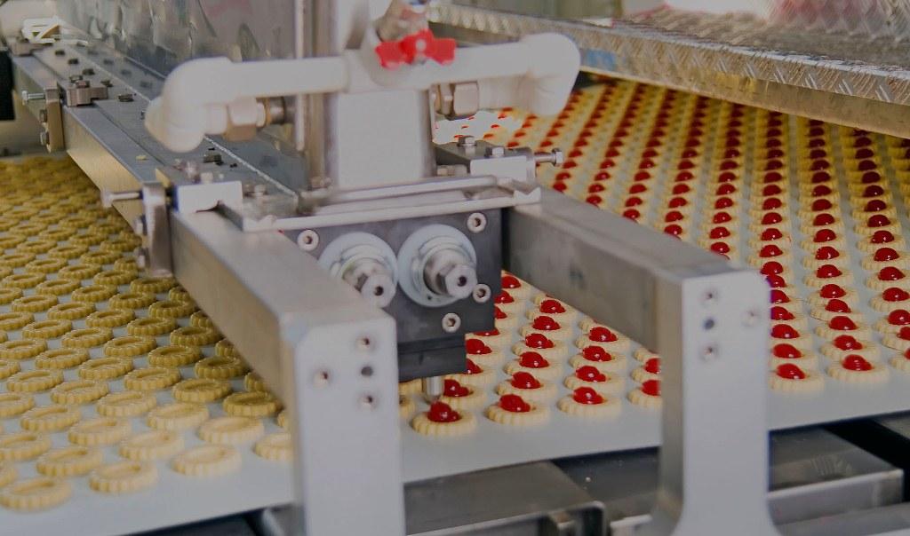 Sriboga Food Solutions Siap Menjadi Produsen Bahan Makanan Terpercaya