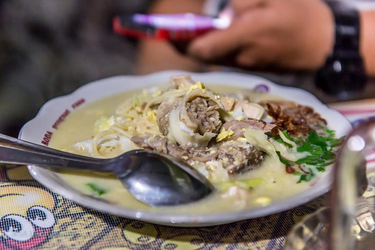 3 Tempat Wisata Kuliner Tersembunyi di Yogya