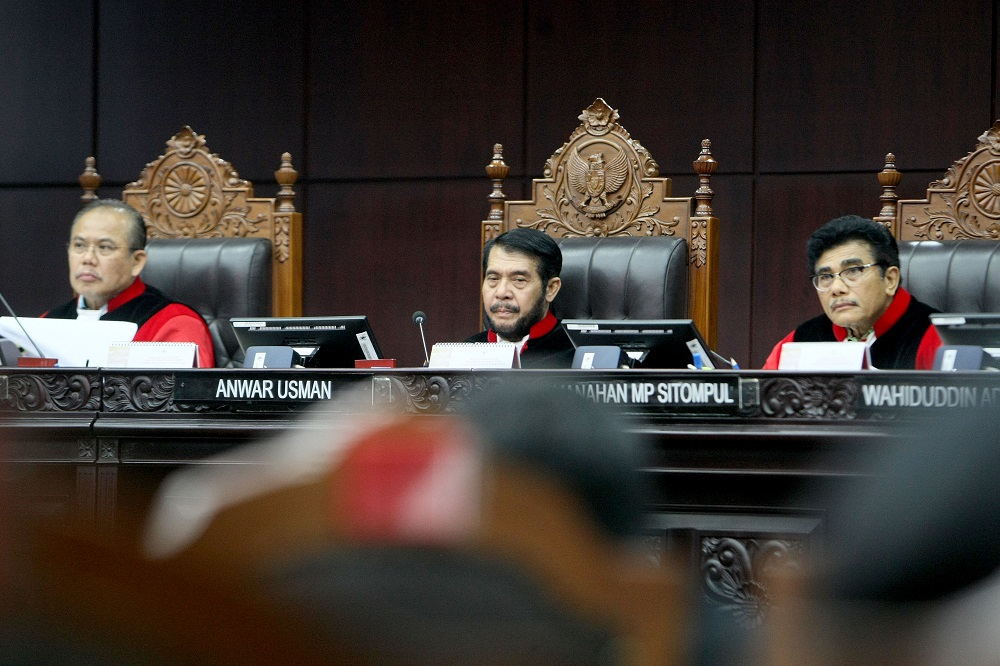 Ahli: UU KPK Harus Turun dari Kedaulatan Rakyat