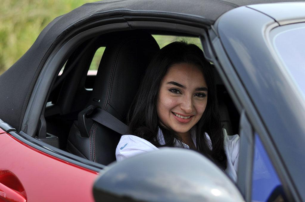 Mazda MX-5, Bagi yang Ingin Sensasi <i>Fun-to-Drive </i>