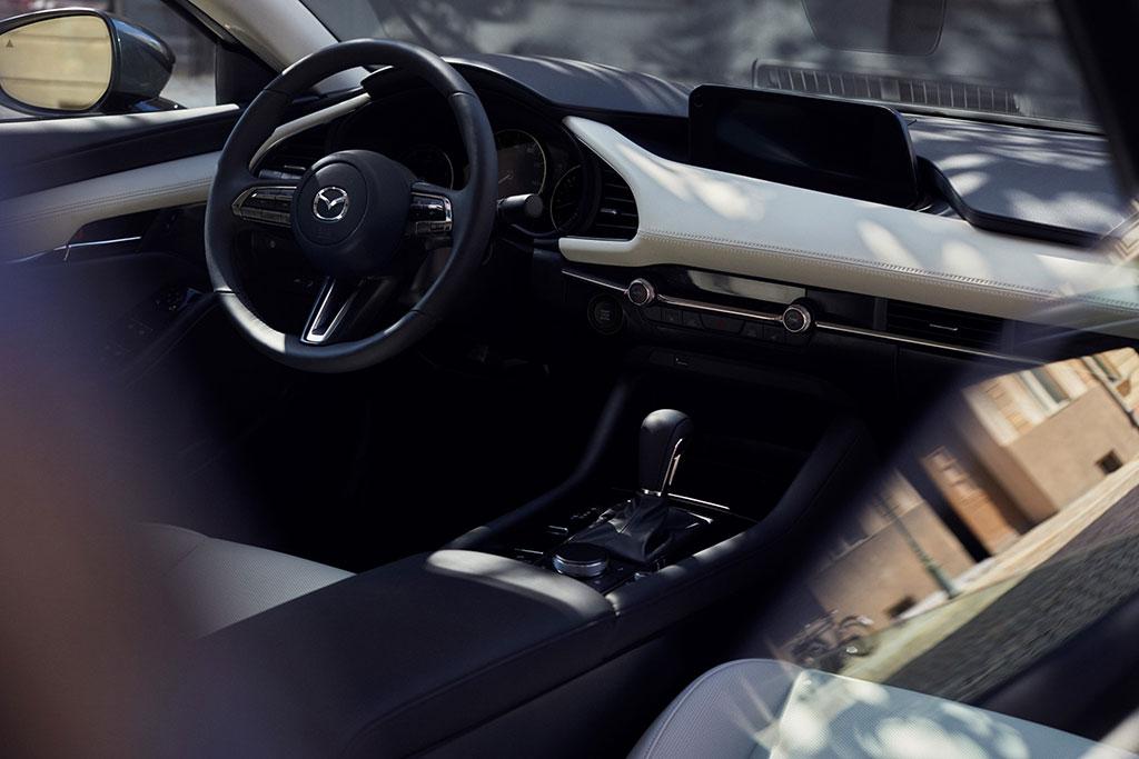 Babak Baru All New Mazda3