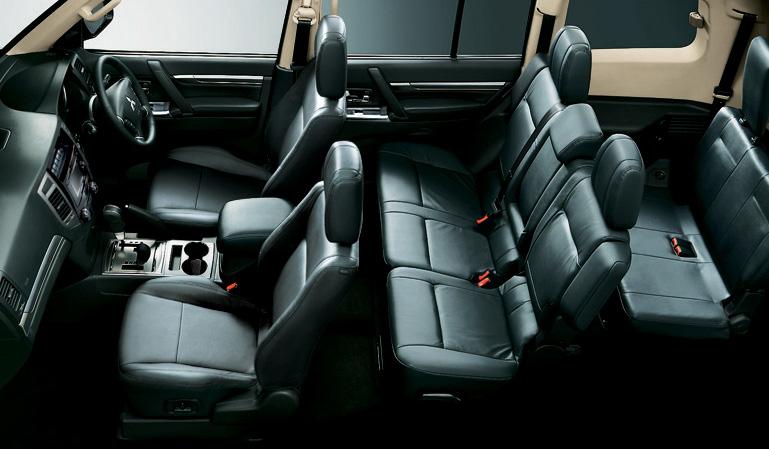Salam Perpisahan Mitsubishi Pajero Final Edition, Hanya Rp600 jutaan
