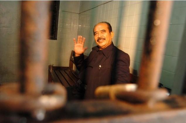 'Nabi' Ditangkap, Eks Anggota Gafatar Harus Direhabilitasi