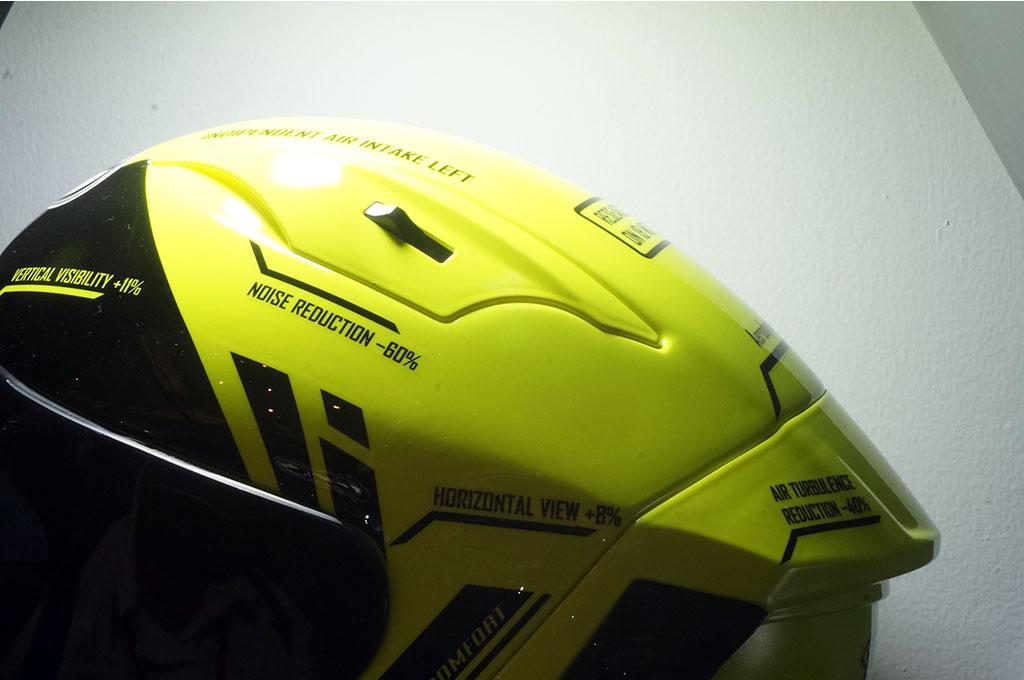 NHK Sematkan Teknologi MotoGP di GP-R Tech