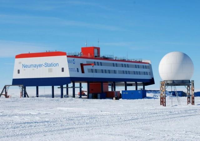 Cerita Benua Antartika, Satu-satunya yang Tak Tersentuh Covid-19