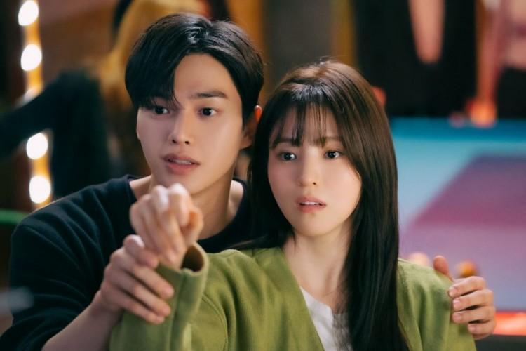 5 Rekomendasi Drama Korea dengan Kisah Cinta Berbeda