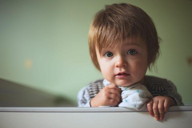 Normalkah Bila Si Kecil Sering Mengompol?