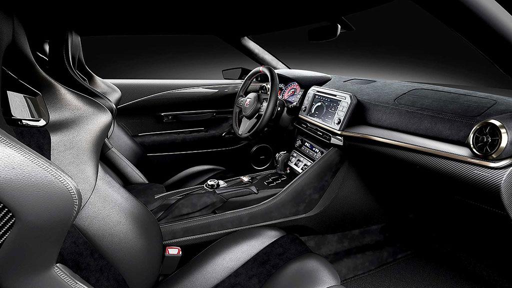 Nissan GT R-50 Italdesign Bersiap Masuk Jalur Produksi