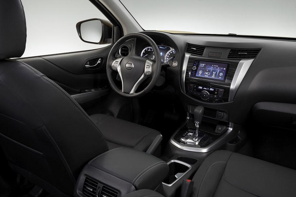 Nissan Terra Mulai Mengaspal di Asia