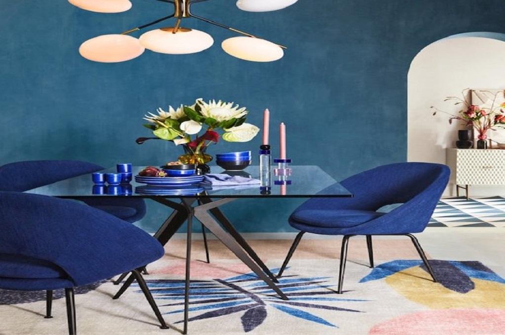 Tambahkan Furnitur Pastel untuk Menceriakan Suasana Rumah