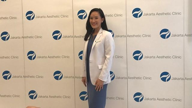 Lika-liku Olivia Ong, Sang Pendiri Klinik Kecantikan