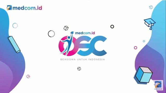 Ada OSC Medcom.id, Ini Beasiswa yang Masih Buka Sampai Desember 2021