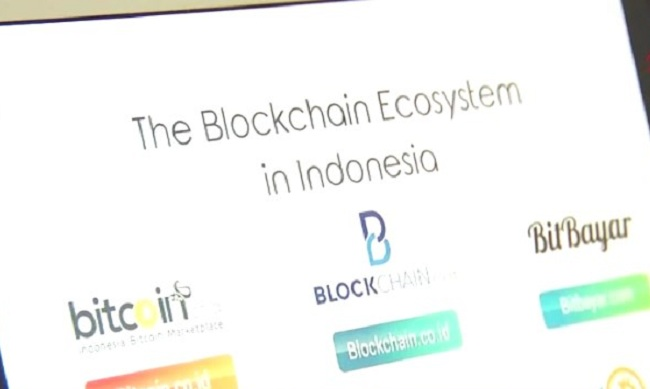 <i>Blockchain</i>, Kawan atau Lawan