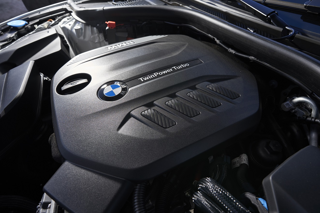 All New BMW 320i Sport Mengaspal di Indonesia