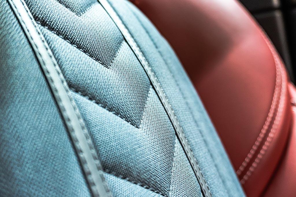 Kian Mewah, Maserati Hadirkan Levante X Zegna