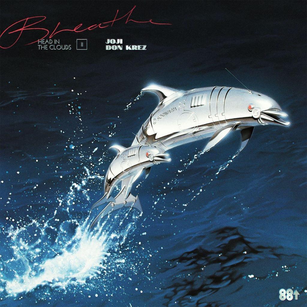 Joji Rilis Singel Breathe untuk Album Head in the Clouds II