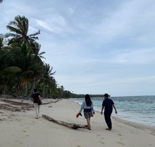 Pantai Benan 2