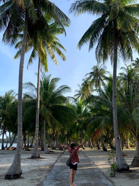 Pantai Benan