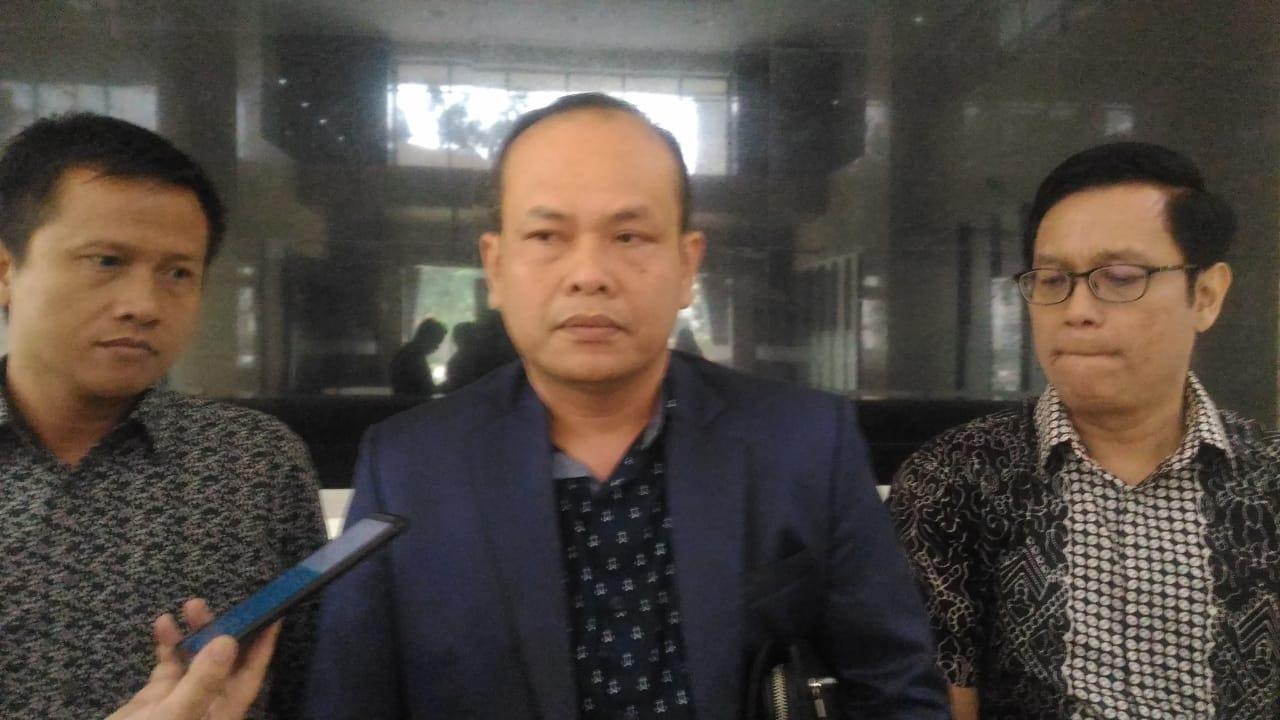 Eks Danjen Kopassus Dilaporkan ke Polisi Terkait Dugaan Makar