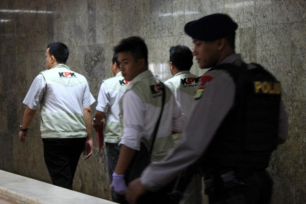 Publik Diminta Waspadai Penipuan Rekruitmen KPK