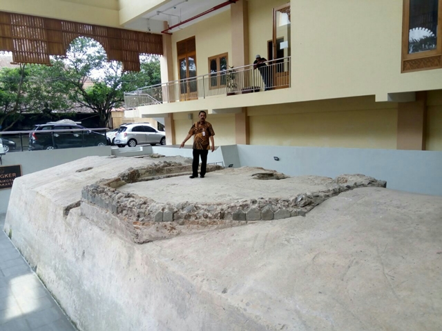 Bungker Kuno Berusia Ratusan Tahun di Solo Dibuka untuk Umum
