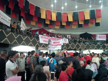 Warga Boyolali Terhina Pernyataan Prabowo