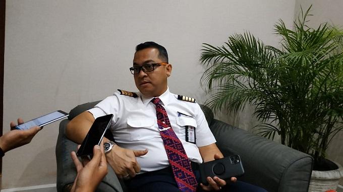 Cerita Pilot dan Pramugari Penjemput Ratusan WNI di Wuhan