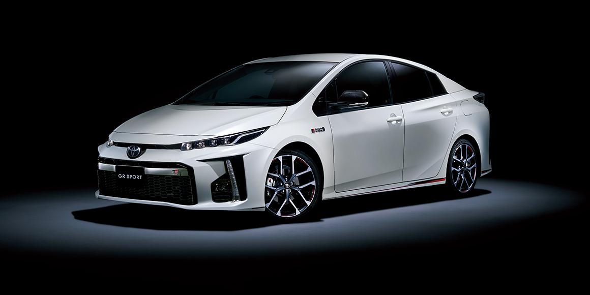 Toyota akan Boyong Tiga Mobil Listrik ke Indonesia