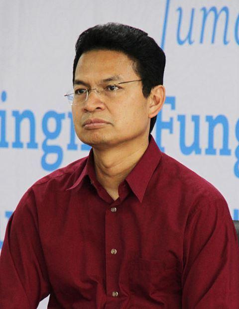 Prof. dr. Taruna Ikrar: Kebutaan Akibat Amblyopia Bisa Diobati