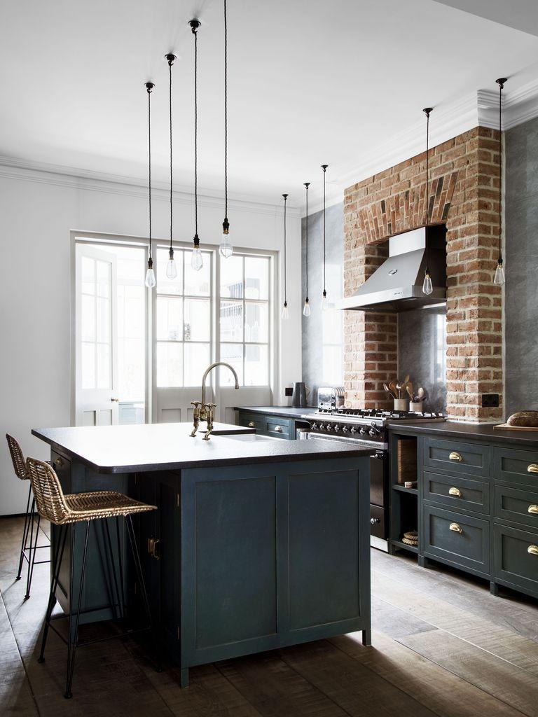 Tips Mengakali Dapur yang Sempit agar Tampak Luas