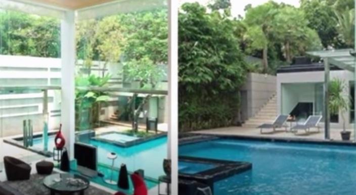 Deretan Rumah Paling Mewah dan Mahal di Indonesia, Punya Siapa Saja Ya?
