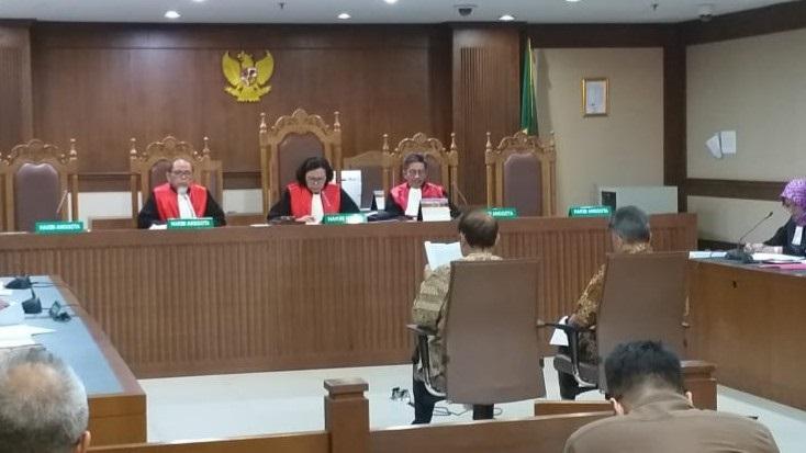 NasDem Dorong Polri-Kejagung Tuntaskan Kasus Kondensat